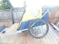 Shetland Avenir Bike Buggy