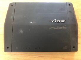 Vibe Audio Slick Car Amp