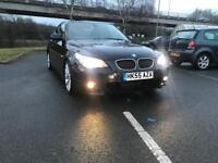 Bmw 535D M Sport Full option!!