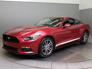 2015 Ford Mustang COUPÉ ECOBOOST A/C MAGS