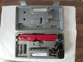 Power Devil Cordless Screwdriver Powerful Perfect Condition