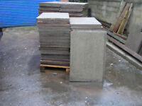 3 X 2 SLABS AND 2 X 2 SLABS