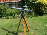 Astral Telescope