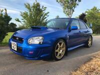 Subaru Impreza Wrx Sti Litchfield Type 20