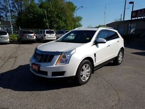 2012 Cadillac SRX Luxury PANO ROOF-CAMERA