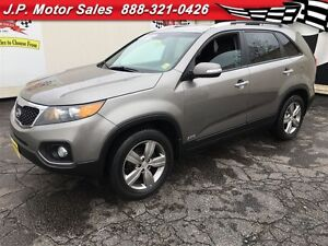 2013 Kia Sorento EX, Automatic, Leather, Back Up Camera, AWD