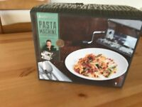 Jamie Olive Pasta Roller and Cutter