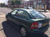 Auto Vauxhall 1.6