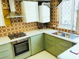 3 Bedroom End Terraced House to Rent, Brentford