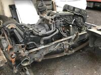 Mercedes Atego 815 engine and box £850
