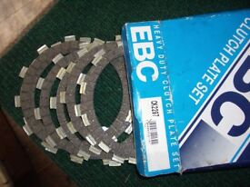 EBC clutch plates