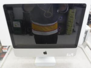 Apple iMac 20 in. (Mid-2009) - We Buy and Sell Pre-Owned Computers and Accessories - 116522