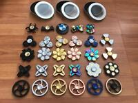 BRAND NEW PREMIUM 3min+ FINGER FIDGET SPINNER WHOLESALE