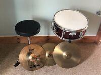 Drums spares