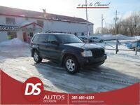 2005 Jeep Grand Cherokee LAREDO AUTOMATIQUE AWD Québec City Québec Preview