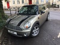 Mini Cooper - New clutch, brakes, low mileage and chili pack