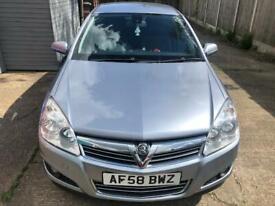 Vauxhall Astra 1.9ctdi design