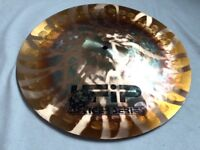UFIP tiger series china cymbal 16 inch