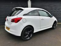 2015 VAUXHALL CORSA 1.2 LIMITED EDITION NOT CLIO FIESTA ASTRA AUDI A1 SEAT IBIZA VW POLO GOLF MINI
