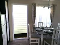 Delta Tortworth***New Holiday Home***Billing Aquadrome - 11 Month Season