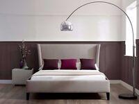 Luxury Super King Bed Frame
