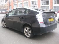 TOYOTA PRIUS T SPIRIT NEW SHAPE ### HYBRID ELECTRIC ### 1 YEAR PCO UBER READY ### 5 DOOR HATCHBACK