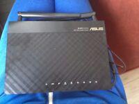 ASUS N55U Modem (Dual band)