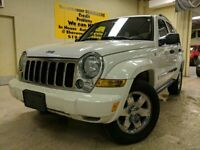 2007 Jeep Liberty Limited Edition Annual Clearance Sale! Windsor Region Ontario Preview