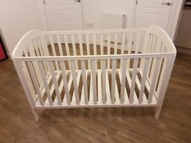 Mamas & Papas Fern Cot bed