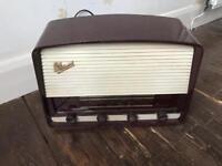 Marconi radio for sale