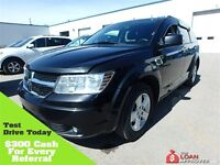 2010 Dodge Journey SXT * AUTO LOAN APPROVED FOR ALL CREDIT