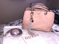 Genuine guess bag