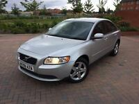 2008/58 VOLVO S40 1.6s 1 F KEEPER FULL SERVICE HISTORY EXCELLENT CAR