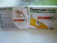 Frontline Puppy Combo x8
