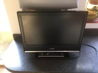 Sony LCD colour tv