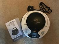Lauson portable CD/MP3 player