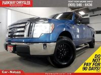 2010 Ford F-150 XLT| SYNC| SONY SOUNDS| TOW MIRRORS| REAR CAMERA