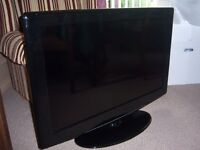40in flat screen tv