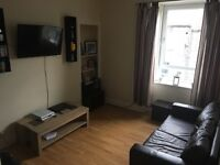 One bed city centre flat to let