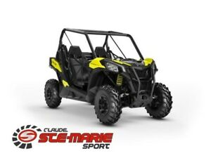 2018 Can-Am Maverick Trail DPS Maverick Trail DPS 800