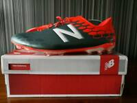 New Balance Astro Turf Trainers and Football Boots Size 10