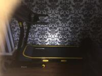 Karrimor Pace Treadmill