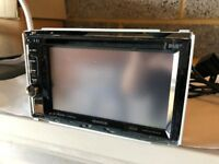 KENWOOD DDX 5015DAB DOUBLE DIN TOUCHSCREEN WITH DAB