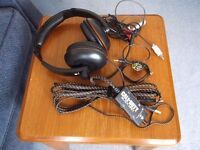 Turtle Beach Ear Force Kilo Gaming Headset - Call Of Duty Black Ops II Edition