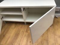 Ikea high gloss storage unit