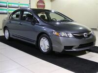 2011 Honda Civic DX-G AUTO A/C MAGS