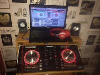 Numark mix-track pro 3