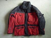 Heine Gericke Motor cycle jacket XXXL