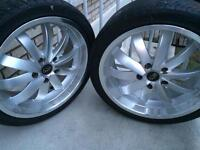 mags pour bmw 320 325 328 335