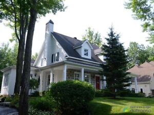 779 000$ - Maison 2 étages à vendre à Blainville